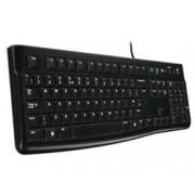 Keyboard Logitech K120 USB OEM (920-002518)