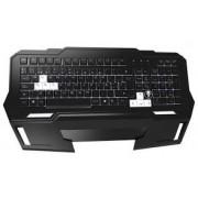 Keyboard TACENS Gaming HADES back lighted (MKHA1)