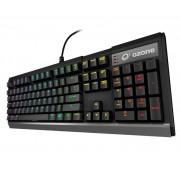 Teclado Gaming Ozone Strike X30 switch (OZSTRIKEX30SPBL