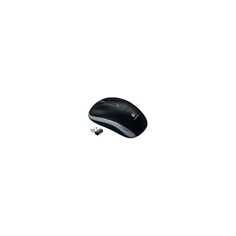 Mouse Logitech M235 Wireless Notebook 910 002201 Pc Media