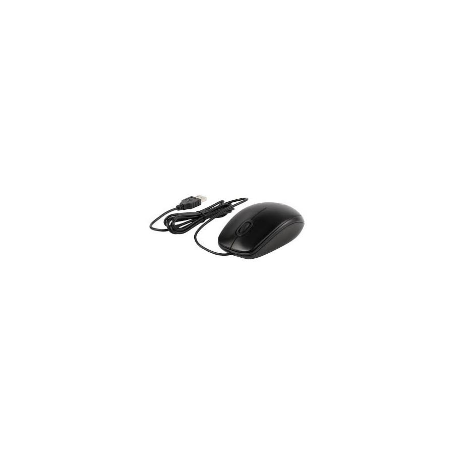 Logitech Mouse Optical B100 Daftar Harga Terlengkap Indonesia Usb Original Oem Black 910 003357