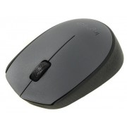 Mouse LOGITECH M170 Wireless 2.4Ghz (910-004642)