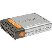 SWITCH D-Link 5P 10/100 (DES-1005D)