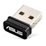 Adaptador ASUS Wireless USB2 150Mbps (USB-N10 NANO)