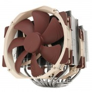 Cooler CPU NOCTUA (NH-D15SE-AM4)