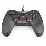 Gamepad NGS 12 Botones PC/PS3 Vibración (MAVERICK)