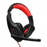 Auriculares TACENS MARS MH1 +microfono control volumen