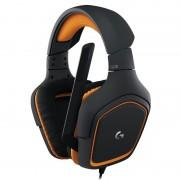 Headset LOGITECH Gaming PRODIGY (981-000627)