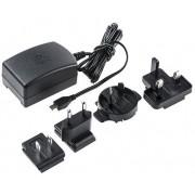 Power supply RASPBERRY Micro USB 5V 2.5A Black (9098135)