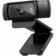 WebCam LOGITECH C920 (960-001055)