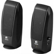 Speakers Logitech S-120 2.0 OEM Black (980-000010)