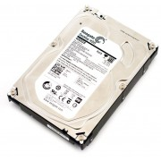 "Hard Drive Seagate/WD Refurbish 4Tb 3.5"" SATA3"