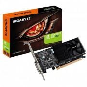 GIGABYTE PCIe Nvidia GT1030 2Gb LP (GV-N1030D5-2GL)