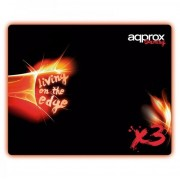 Mouse Pad APPROX Gaming 400x320x300mm (APPX3)