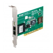 T. red D-Link PCI 10/100/200Mbps (DFE-551FX)