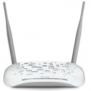 Access Point TP-LINK 300Mb Wifi (TL-WA801ND)
