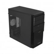 Semitorre microATX TACENS ANIMA AC2 Negro Brillante SSD s/Fuente