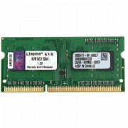 Modulo DDR3 1600Mhz SODIMM 4Gb KVR16S11S8/4.