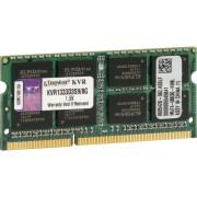 Modulo DDR3 1333Mhz SODIMM 8Gb KVR1333D3S9/8G