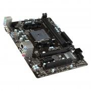 MSI A68HM-E33 V2:(FM2+) 2DDR3 VGA HDMI mATX