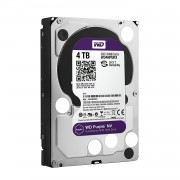 "Disco WD Purple 4Tb 3.5"" SATA3 64Mb (WD40PURZ)"