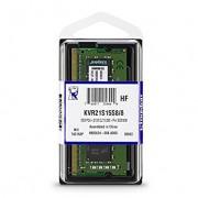 Modulo DDR4 2133Mhz SODIMM 8Gb KVR21S15S8/8