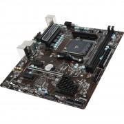 MSI A320M PRO-VH PLUS:(AM4) 2DDR4 VGA HDMI