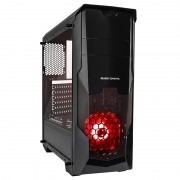 Case ATX TACENS Mars Gaming S/F 2xUSB2 1xUSB3 (MC5)