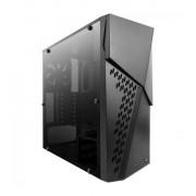 Case ATX AEROCOOL USB3 Black (CyberX Advance)