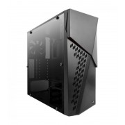 Semitorre AEROCOOL USB3 Black (CyberX Advance)