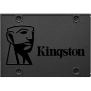 "SSD Kingston 480Gb A400 Sata3 2.5"" (SA400S37/480G)"