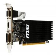 MSI PCIe GT 710 1Gb LP HDMI VGA DVI (912-V809-1899/2061