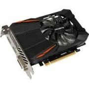 GIGABYTE PCIe Nvidia GTX1050 2Gb (GV-N1050D5-2GD)