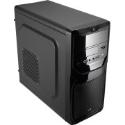 Semitorre mATX AEROCOOL Qs-183 Advance Black