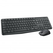 T+Mouse LOGITECH Wireless MK235 (920-007919)