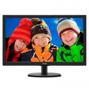 "Monitor PHILIPS 22"" 223V5LSB2 LCD Full HD Negro"