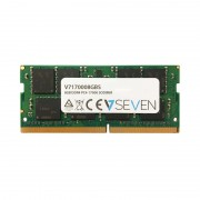 Modulo V7 DDR4 2133Mhz 8Gb Sodimm (V7170008GBS)