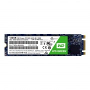 SSD Western Digital Green 120Gb SATA M.2 (WDS120G1G0B)