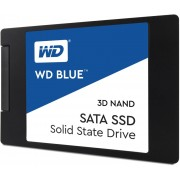 SSD Western Digital Blue 250Gb SATA3 (WDS250G2B0A)