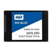 SSD Western Digital Blue 500Gb SATA3 (WDS500G2B0A)