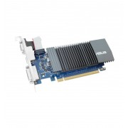 ASUS PCIe Nvidia GT710 2Gb DDR5 (710-SL-2GD5)