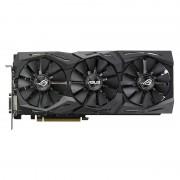 ASUS PCIe3 AMD 8Gb GDDR5 (ROG-STRIX-RX580-O8G GAMING)