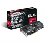 ASUS PCIe3 AMD 8Gb GDDR5 (DUAL-RX580-8G)