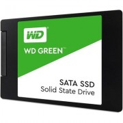 "SSD Western Digital Green 120Gb SATA 2.5"" (WDS120G2G0A)"