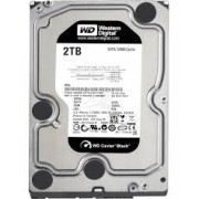 "Disco WD 2TB 3.5"" SATA3 64Mb 7200rpm Black (WD2003FZEX)"