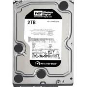 """Hard Disk WD 2TB 3.5"""" SATA3 64Mb 7200rpm Black (WD2003FZEX)"""