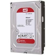 "Hard Disk WD Red 3Tb 3.5"" SATA3 64Mb NAS Intellipower (WD30EFRX)"
