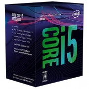 Intel Core i5-8400 LGA1151 2.8Ghz 9Mb