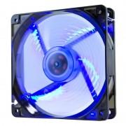 Ventilador NOX Coolfan 12cm Azul (NXCFAN120LBL)