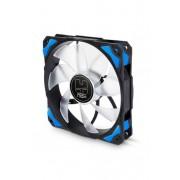 Ventilador NOX HFAN 12cm Azul (NXHUMMERF120LB)
